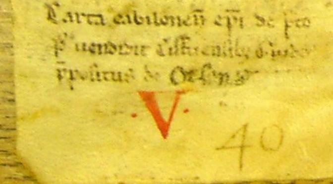 Pratiques archivistiques et mises en registre à Cîteaux: des originaux au «monument» de Jean de Cirey (XIIe-début XVIesiècle)