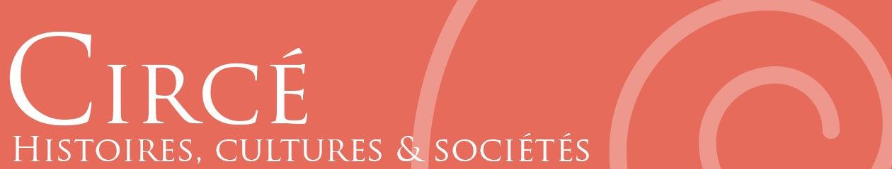 Circé. Histoires, Cultures & Sociétés