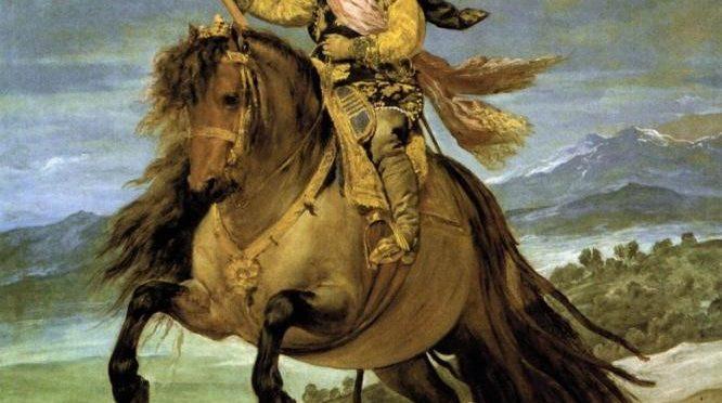 La construction d'une majesté : l'éducation de Baltasar Carlos, héritier de la monarchie hispanique (1629-1646)
